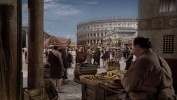 Rome - VFX by Michael Paul