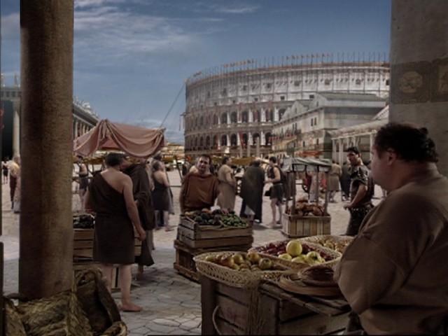 Metropolis – Rome