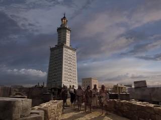 Metropolis – Alexandria