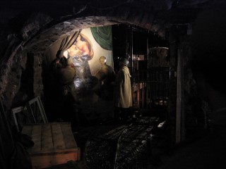 Hitler's Museum – underworld
