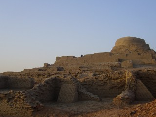Pakistan – Mohenjo Daro