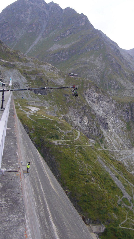 Conquest of the Alps – La Grande Dixence