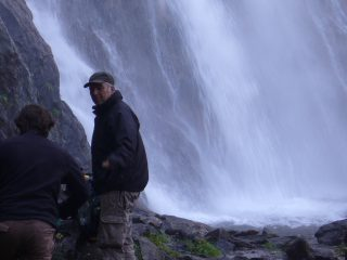 Conquest of the Alps – DOP Rainer Hartmann