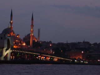 Istanbul – magic