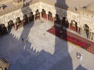 Cairo – Al-Azhar-Mosque