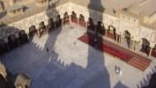 Cairo - Al-Azhar-Mosque