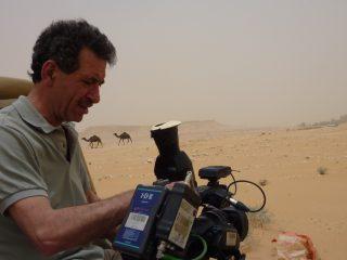 Saudi Arabia – DOP Marawan Salamah