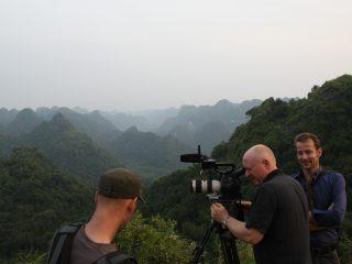 Vietnam, Cat Ba Island – DOP Johannes Straub
