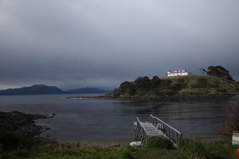 Strait of Magellan – lighthouse