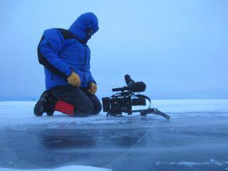Ice Roads Canada  – DOP André Zschocke