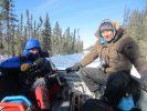 Ice Roads Canada  - DOP André Zschocke