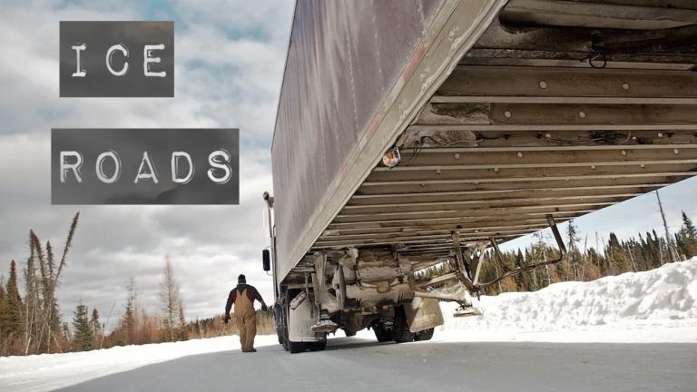 Ice Roads Canada