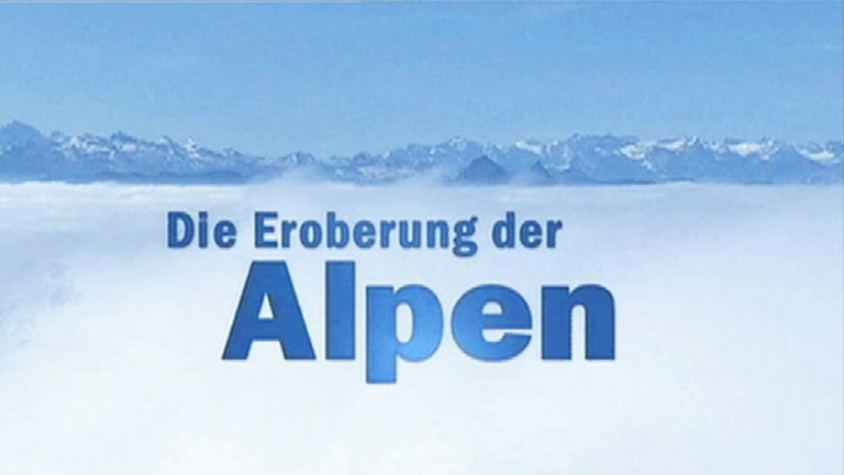 Conquest of the Alps