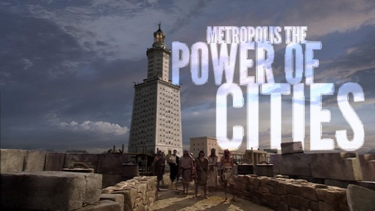 Metropolis – The Power of Cities