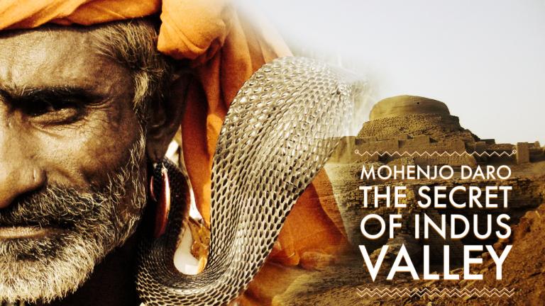 Geheimnis am Indus – Die antike Stadt Mohenjo Daro