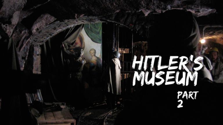 Hitler's Museum _part 2