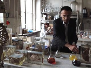 The true Medicus – Prof. Thomas Schnalke, Charité Berlin
