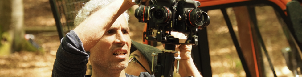 "360º-Video  für BR/Tangram Film International GmbH_""Im Woid"""