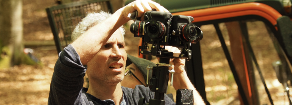 360º-Videos  für BR/Tangram Film International GmbH