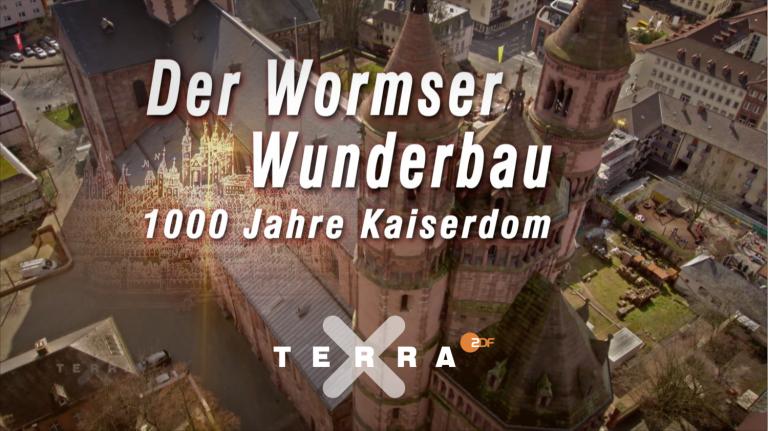 Terra X: Der Wormser Wunderbau – 1000 Jahre Kaiserdom