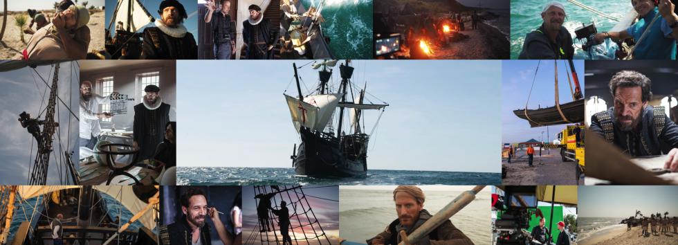 The first circumnavigation – next steps…