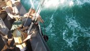 Terra X – Magellan – On board of the Nao Victoria