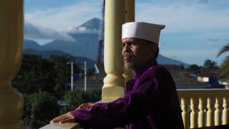 Crown prince of Ternate