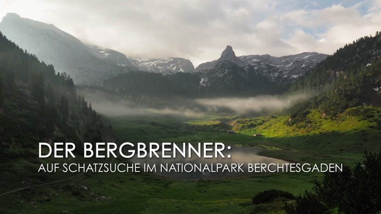 Der Bergbrenner: Eine Produktion der Tangram International GmbH @BR/Arte 2020